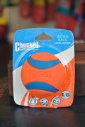 Chuckit!® Ultra Fetch Balls -- Large
