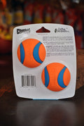 Chuckit!® Ultra Fetch Balls -- Medium