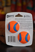 Chuckit!® Ultra Fetch Balls -- SMall