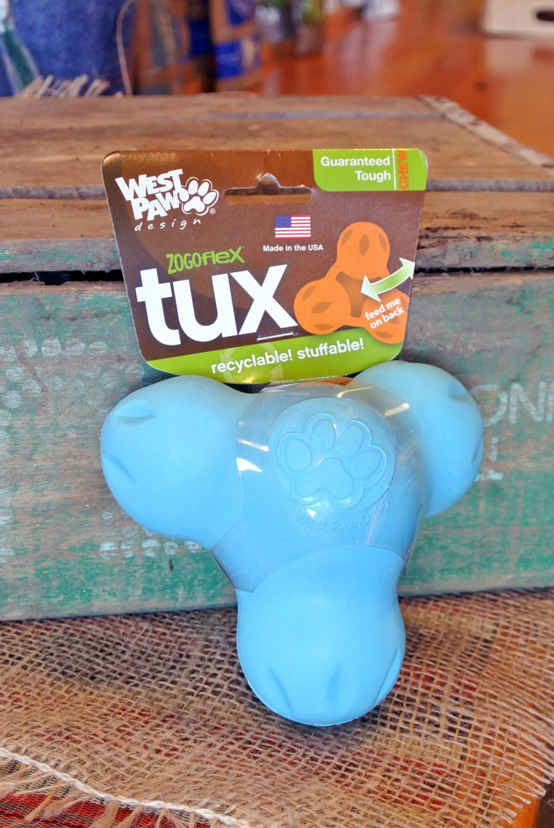 West Paw® Zogoflex® Tux Dog Toy