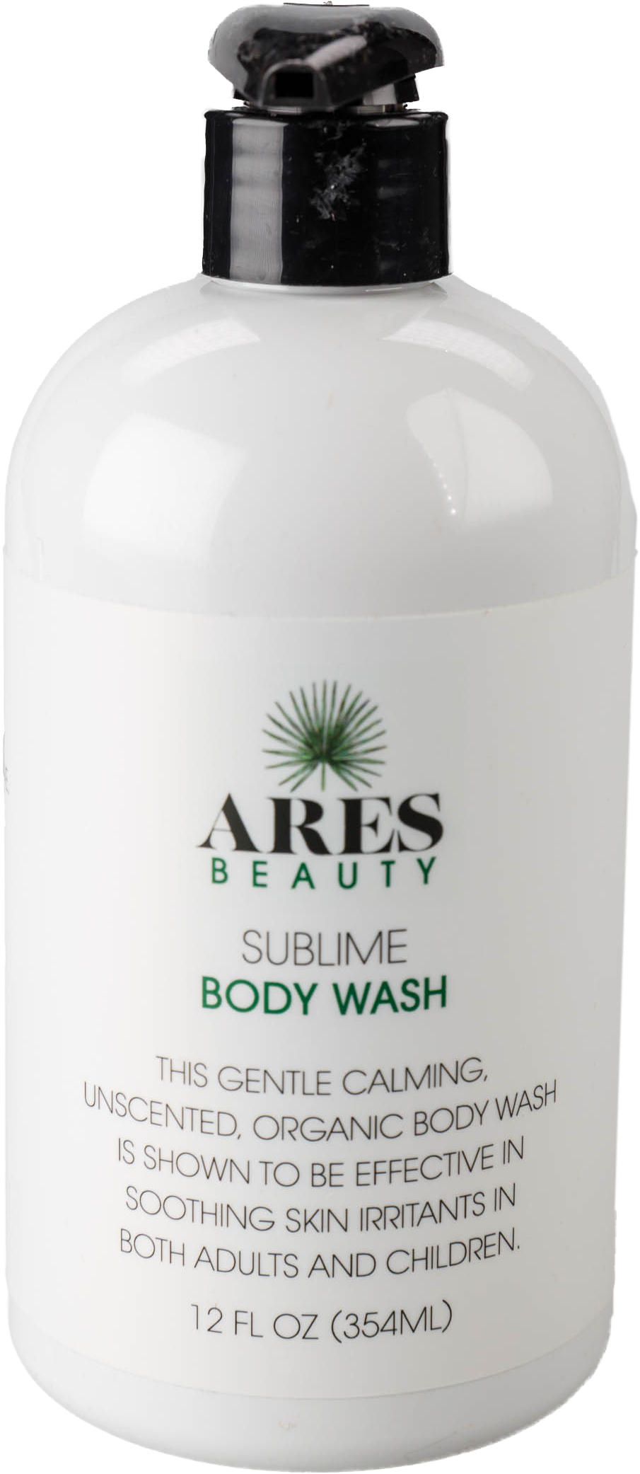 Sublime Body Wash