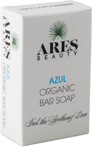 Azul Organic Bar Soap