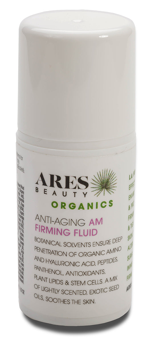Anti-Aging <span style='color:#ec008c;'>AM</span> Firming Fluid