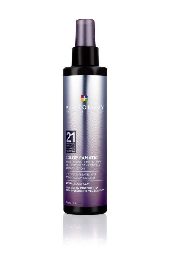 Colour Fanatic Soins sans rinçage Multi-Fonctions - Pureology - 200ml