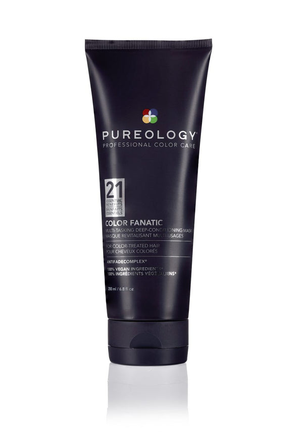 Colour Fanatic Traitement en profondeur Multi-Fonctions - Pureology - 200ml