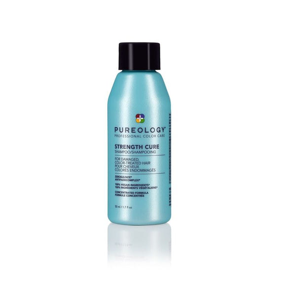 Strenght Cure Shampooing - Pureology 50 ml