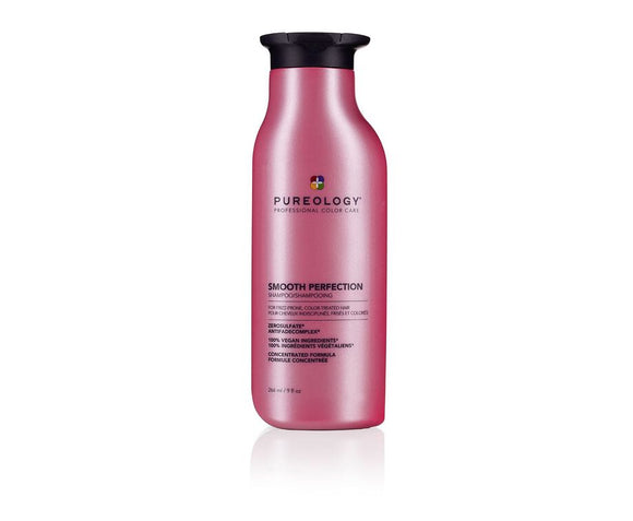 Smooth Perfection - Shampooing 250ml - Pureology