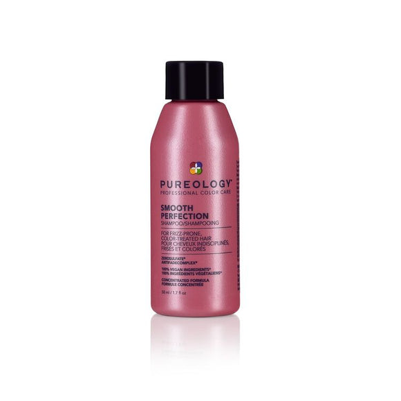 Smooth Perfection Shampooing  Pureology - 50 ml