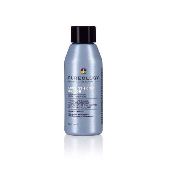 Strenght Cure Blonde Revitalisant -  Pureology - 50 ml