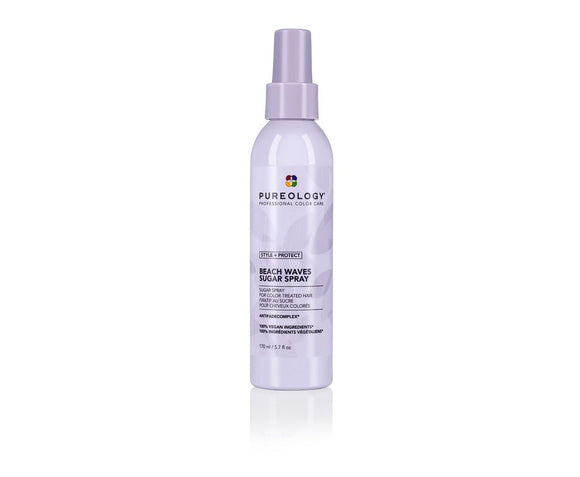 Spray au Sucre Beach Waves - Pureology - 170 ml