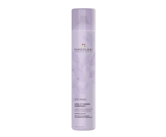 Fixatif lock it down - Pureology - 365ml