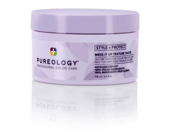 Mess It Up Pâte de texture - Pureology - 100ml