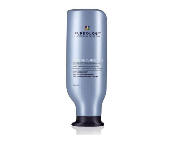 Strenght Cure  Blonde Revitalisant - Pureology - 266 ml