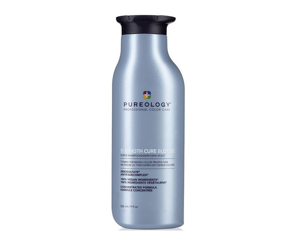 Strenght Cure Blonde Shampooing - Pureology - 250ml