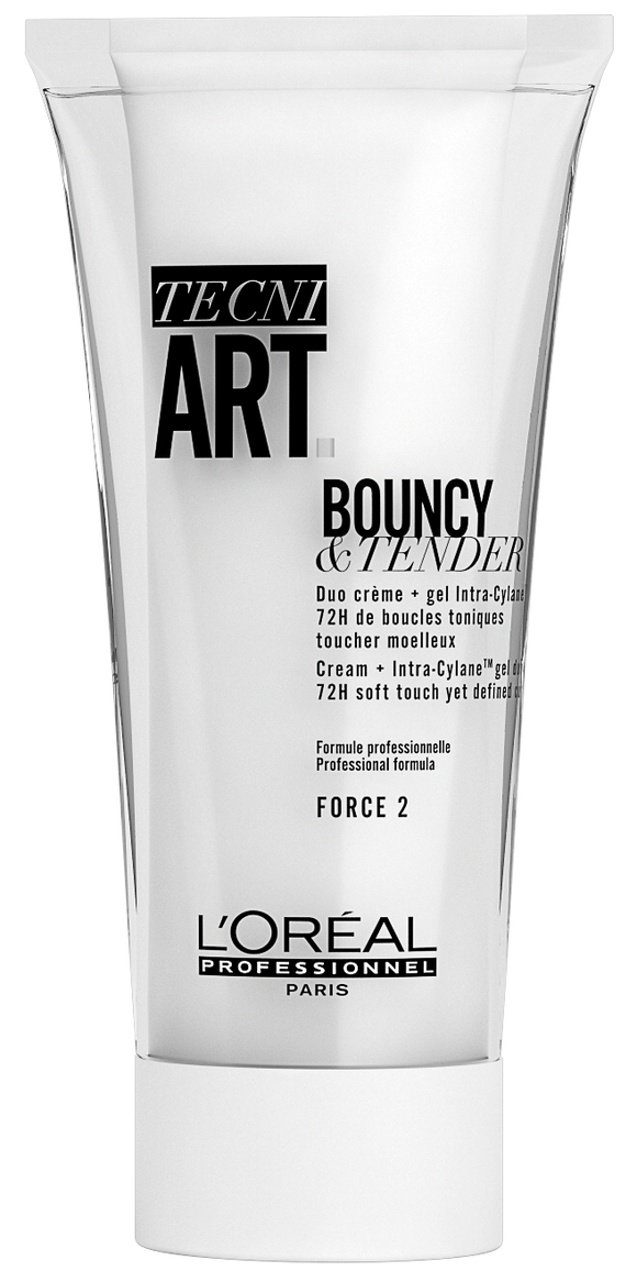 Bouncy & Tender 150ml