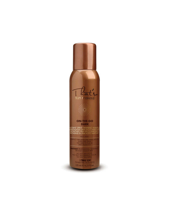Autobronzant Dark 125ml - That's so