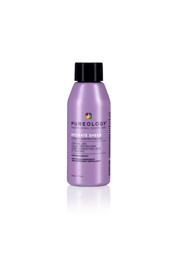 Hydrate sheer (cheveux fins) Revitalisant - Pureology - 50 ml