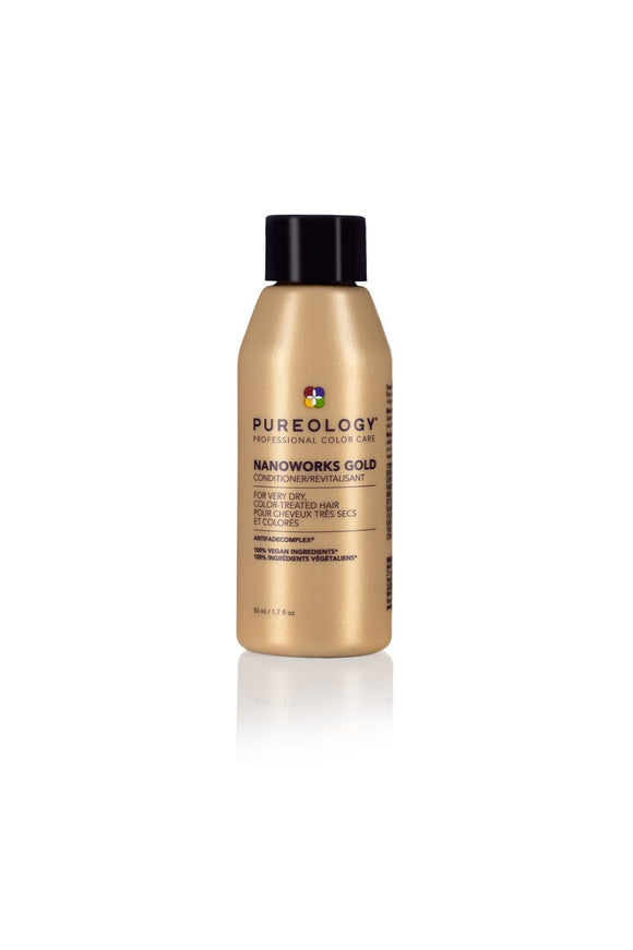 Nanoworks Gold Revitalisant Pureology - 50 ml