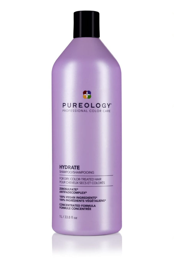 Hydrate Shampooing - Pureology - 1L
