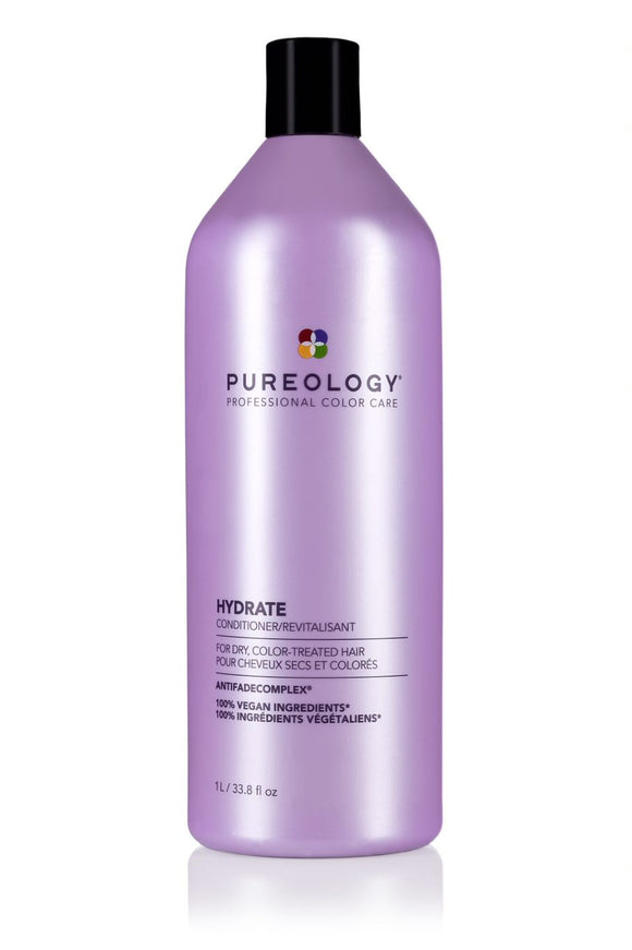 Hydrate Revitalisant - Pureology - 1L