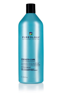Strenght Cure Revitalisant - Pureology - 1L