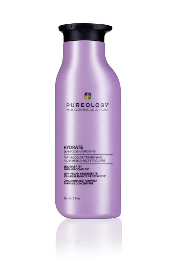 Hydrate Shampooing - Pureology - 266ml