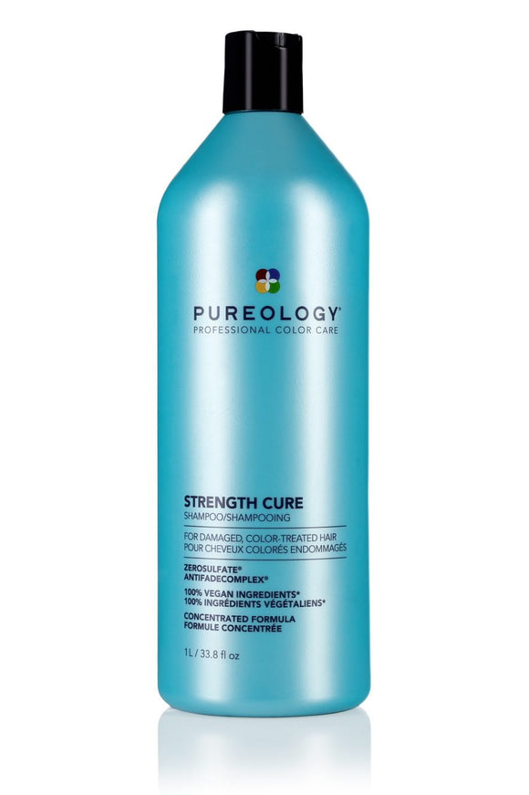 Strenght Cure Shampooing - Pureology - 1L