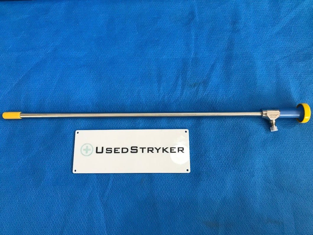 502-210-045 10MM 45 BARIATRIC LAPAROSCOPE, - UsedStryker