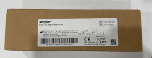 Stryker 5407-120-452 Elite 7cm Angled Attachment NEW IN BOX