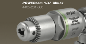 4405-231 POWEReam 1/4 Chuck - UsedStryker