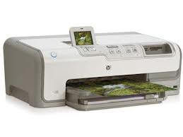 240-080-209 PHOTOSMART D7160 PRINTER - UsedStryker