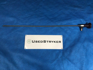 Stryker Precision 502-503-045 5.5MM 45 Degree Autoclavable Laparoscope