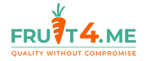 Fruit4me email logo