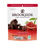 Brookside Dark Chocolate Balls With Pomegranate