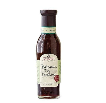 Balsamic Fig Dressing