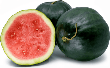 African Seeded Watermelon