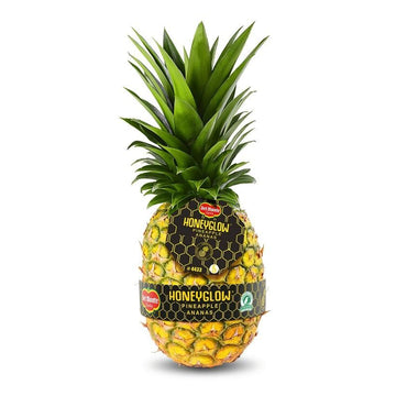 Del Monte HoneyGlow Pineapple