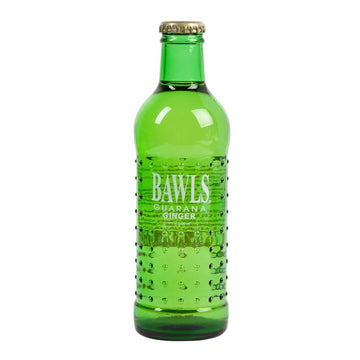 Bawls Guarana Ginger Ale