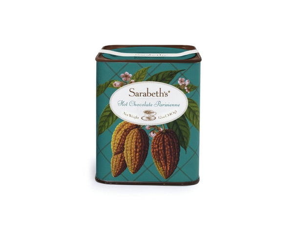 Sarabeth's Parisienne Hot Chocolate Tin