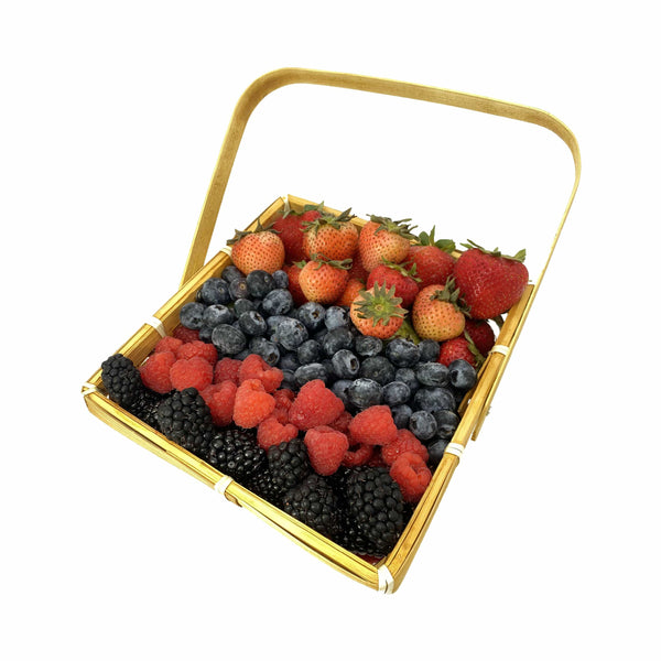 Berry Lover Basket