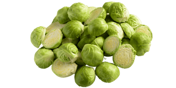 Organic Pre-Cut Brussel Sprouts