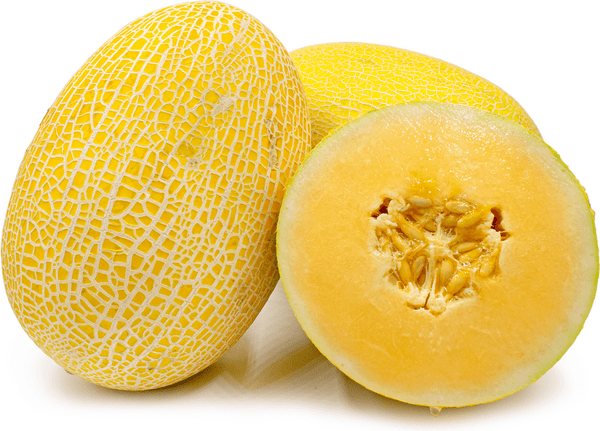 Golden Hami Melon