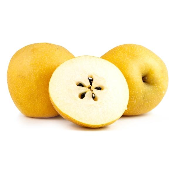 Korean Jumbo Pear