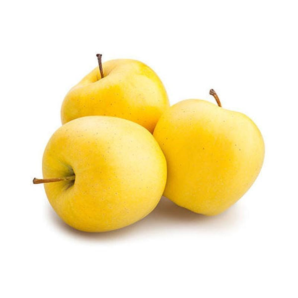 Organic Golden Apples