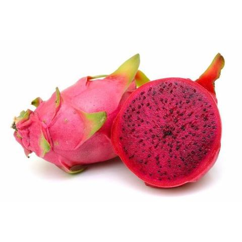 Pink Flesh Dragonfruits
