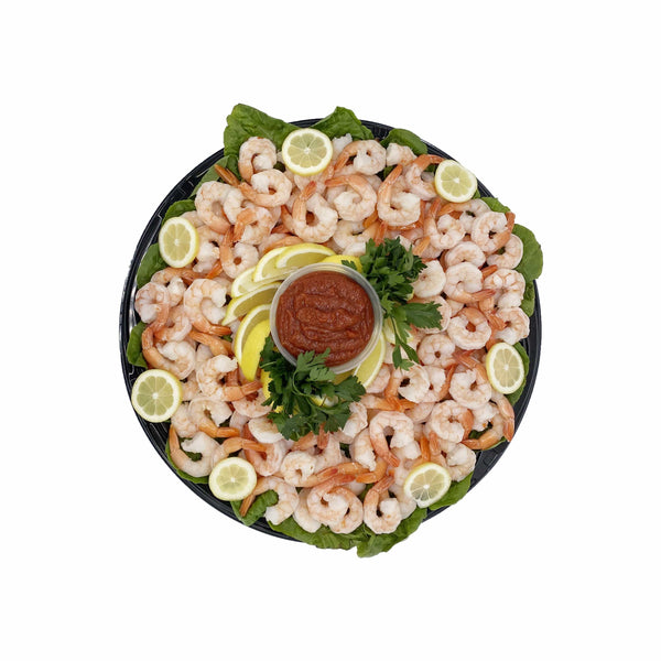 Cocktail Shrimp Platter