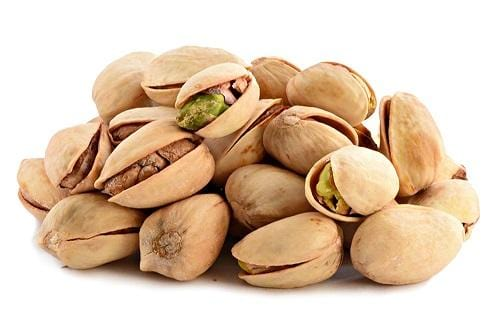 Roasted Pistachios