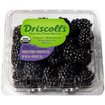 Organic Driscoll's Blackberries