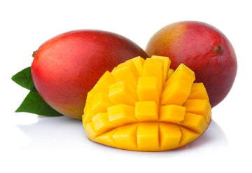 Fancy Mangoes