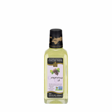 International Collection Grapeseed Oil